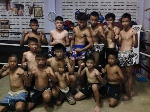 boxing boys 3